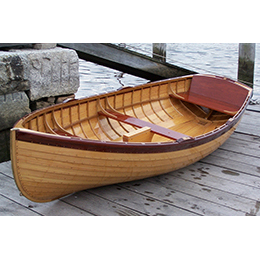 COLUMBIA SAILING DINGHY