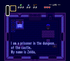 The Legend of Zelda - A Link to the Past 02
