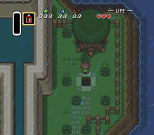 The Legend of Zelda - A Link to the Past 03