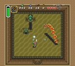 The Legend of Zelda - A Link to the Past 12