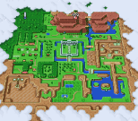 The Legend of Zelda - A Link to the Past 20