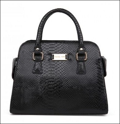 Michael-Kors-Gia-Satchel-Leather-Stitching-Satchel-Handbag-Black