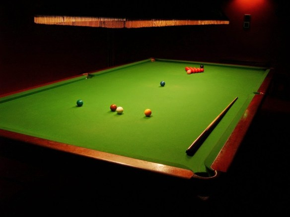 Pool Table (8)