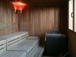 Sauna, Falkensteiner Hotel, Belgrad