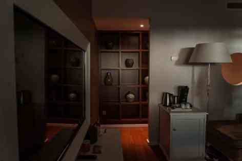 Eingang/Wohnbereich