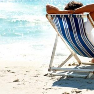 5 Things to Bring to the Beach (Other than Snorkel Gear)