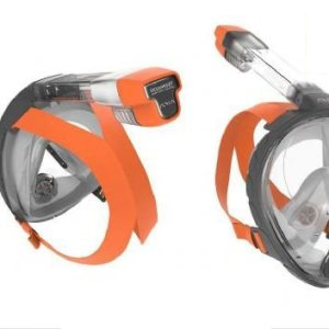 Ocean Reef Aria Full Face Snorkel Mask Review