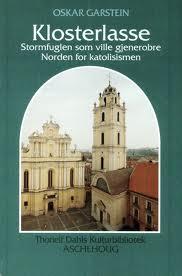 Oskara Gāšteina monogrāfija par Klostera Lasi