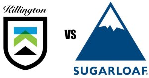 killington vs sugarloaf 300x157 Sugarloaf to Become the New Beast?