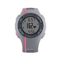 A7074871 Garmin International Garmin Forerunner 110 GPS Fitness Watch for Women   Gray / Pink  $229.99   Wearable Technology, Outdoor & Active Lifestyle GPS