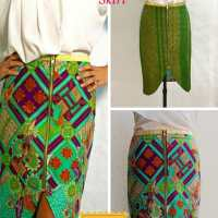 Bali the Reversible Skirt