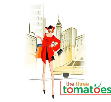 Six Things About the Three Tomatoes