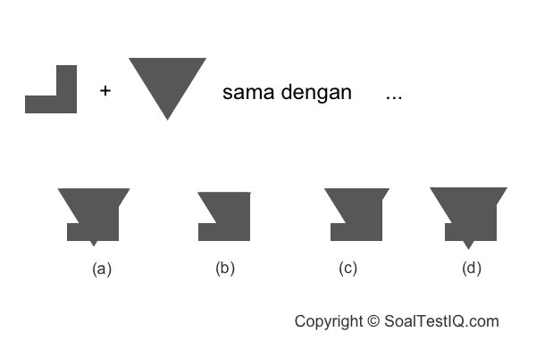 Test Pemikiran Perseptual Soal2 Soal Test Iq