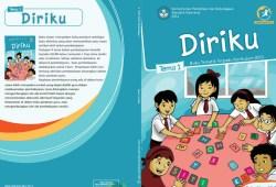Download Buku Pegangan Guru dan Siswa Kelas 1 SD