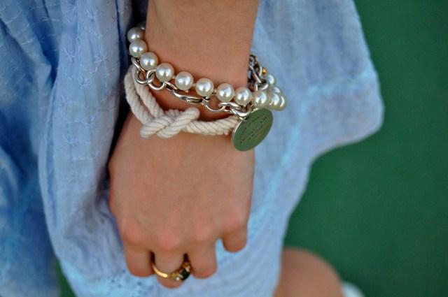 preppy bracelets