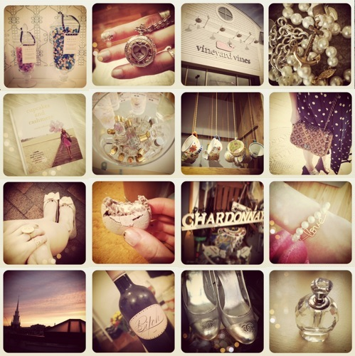 sepia instagram