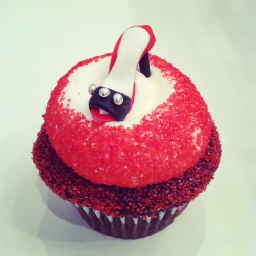 fno cupcakes