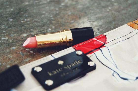 kate spade clutch lipstick