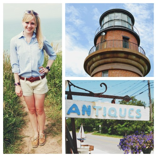 aquinnah nautical antiques shop