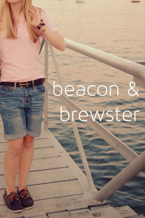 beacon and brewster
