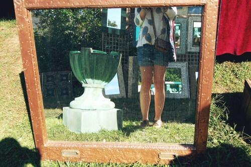 mirrors at brimfield