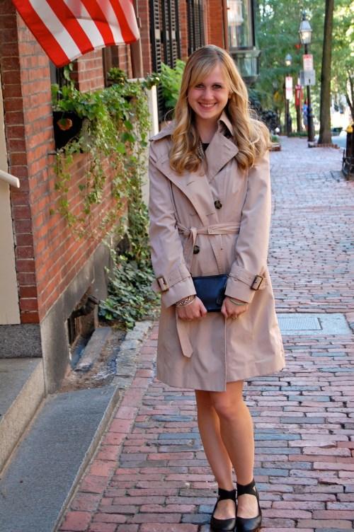Beacon Hill Fashion
