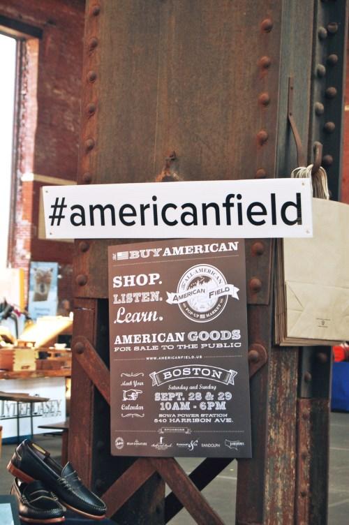 american made fashion trade show