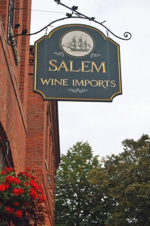 salem wine imports