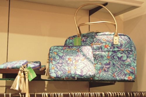 Lilly Pulitzer Luggage