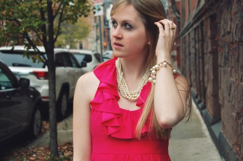 Britt Ryan // Newbury Street Boston
