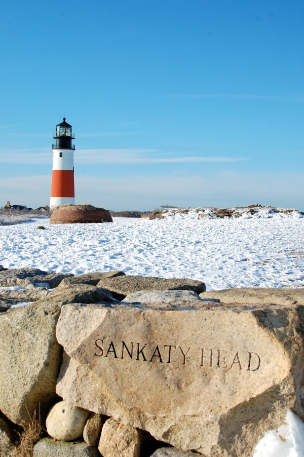 Sankaty Light Stone