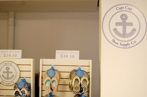 Cape Cod Shoe Supply