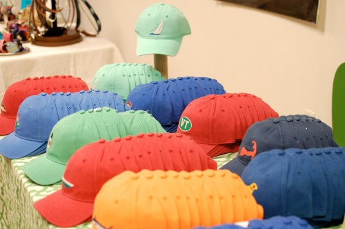 Preppy Hats