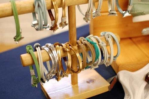Leather Shoe Laces Bracelets
