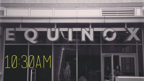 Equinox Fitness Chestnut Hill Square