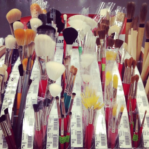 Boston craft // art supply stores
