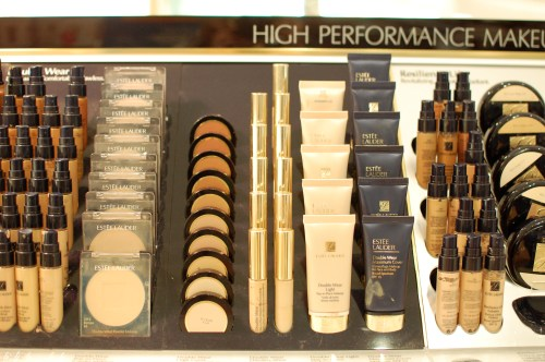 Estee Lauder Foundations