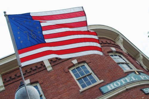 1976 Flag