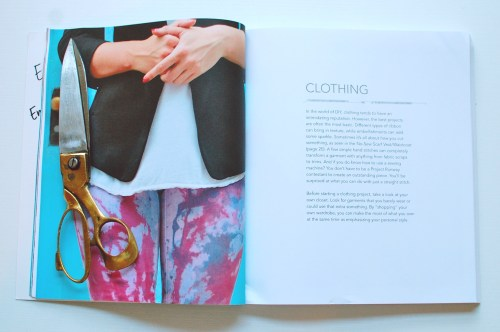 Best DIY Fashion Books