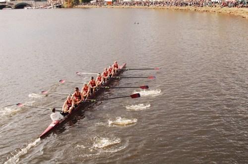 Cambridge/Boston Boat Races