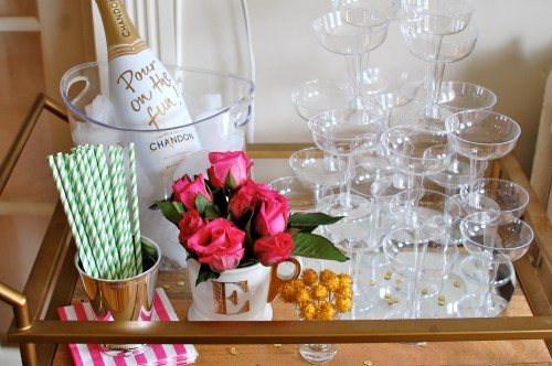 last-minute entertaining ideas