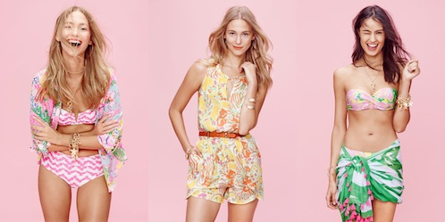 lilly pulitzer target