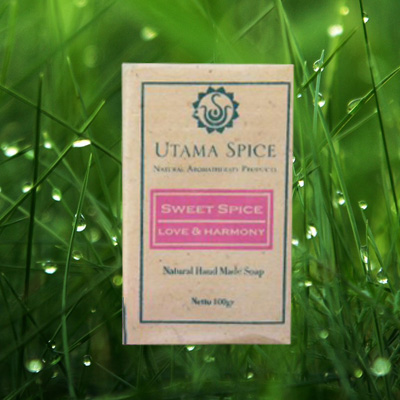Utama Spice Soap shop