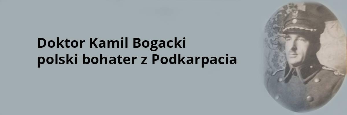 Kamil Bogacki