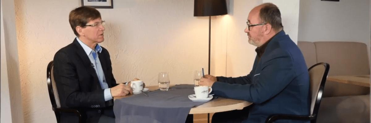Dariusz Sobieraj rozmowa