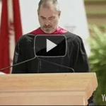 Речь Стива Джобса перед выпускниками Cтэнфорда