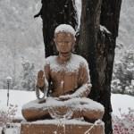 О том, когда нужно медитировать а когда действовать