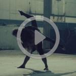 Завораживающий танец в видео группы Sigur Rós, Valtari