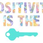 Позитив это ключ