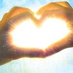 Истинное счастье — это поток любви, проистекающий из души